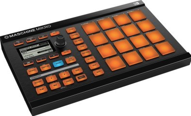 Native Instruments NI Maschine Mikro Spare Parts
